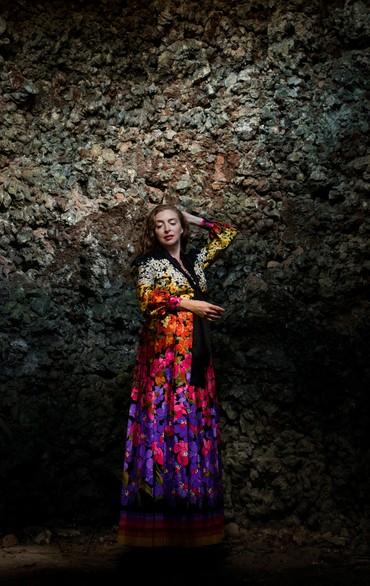 Rachel Feinstein at Chatsworth