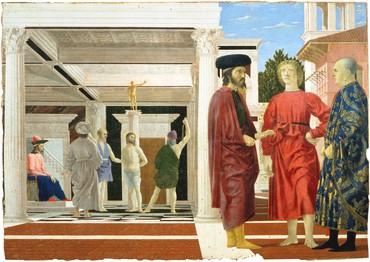 Rachel Whiteread on Piero della Francesca