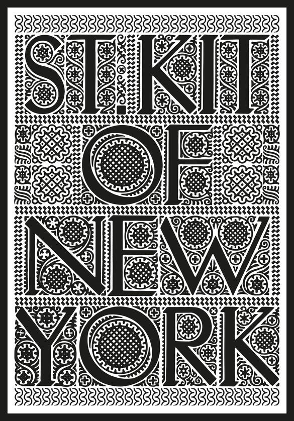 St  Kit of New York: Part One | Gagosian Quarterly