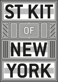 St. Kit of New York: Part Two