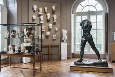 Thomas Houseago: Encountering Rodin
