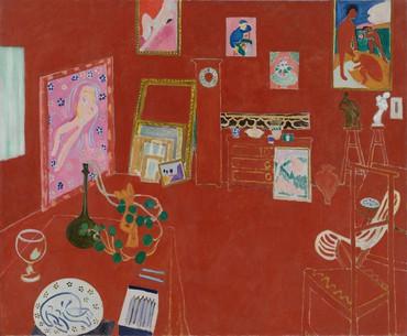 Titus Kaphar: In the Studio