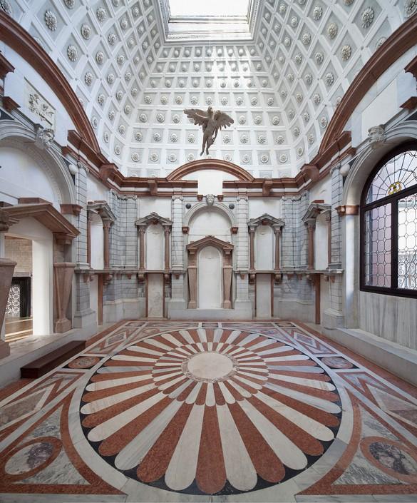 The Tribuna, c. 1560, Museo di Palazzo Grimani, Venice. Photo: courtesy Polo Museale del Veneto