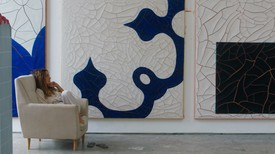 Adriana Varejão: In the Studio