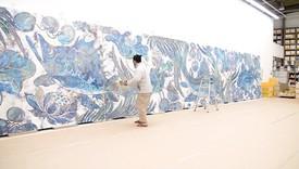 Takashi Murakami at LACMA