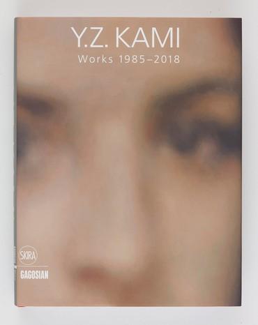 Y.Z. Kami: Dematerialized