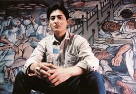 Zeng Fanzhi: The Early Years
