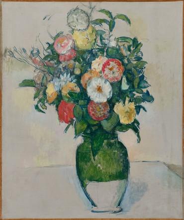 Zeng Fanzhi on Cézanne, Morandi, and Sanyu